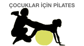 çocuklar için pilates