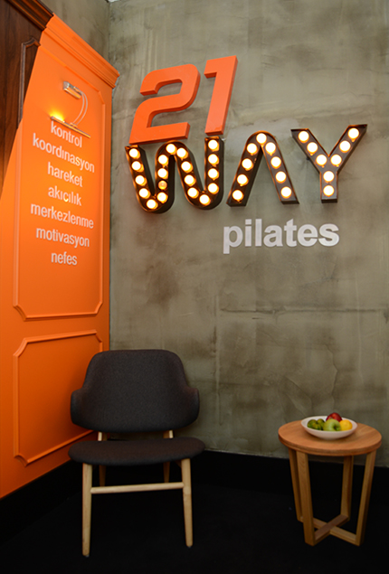 21 way pilates ankara