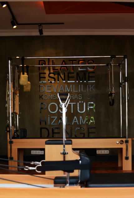 21 way pilates istanbul